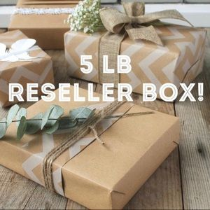 Reseller mystery box of women's clothing